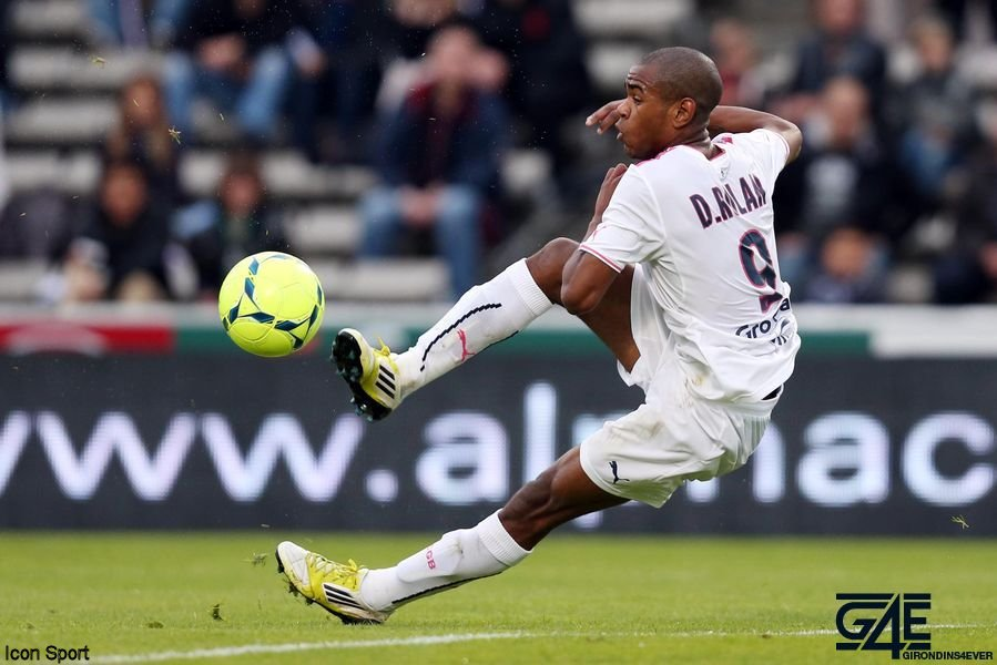 Diego Rolan Icon reprise