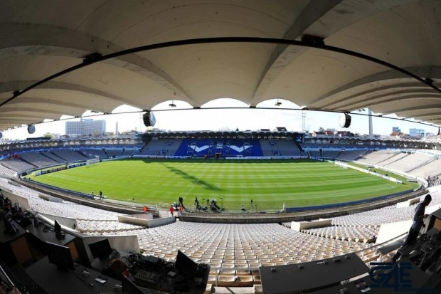 Stade Girondins Bordeaux Presse Icon