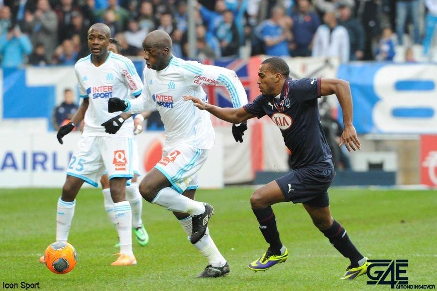 Souleymane Diawara Nicolas Maurice-Belay Icon