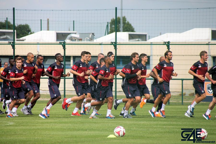 Groupe, footing, reprise (2)