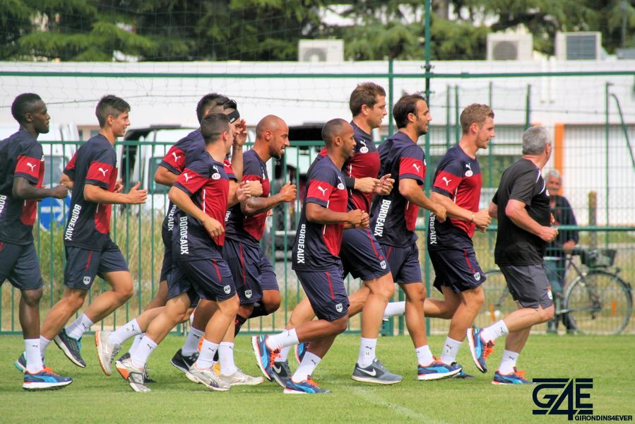 Groupe, footing, reprise (3)