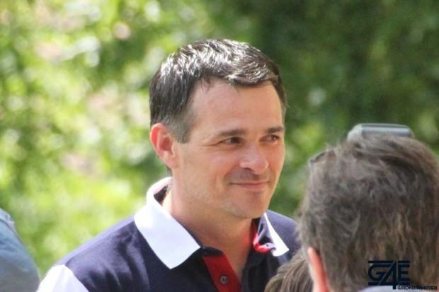 Willy Sagnol face aux médias 2