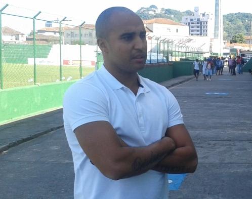Deivid adjoint Flamengo