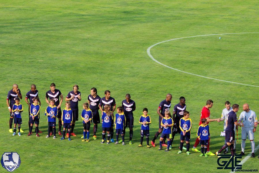 Equipe Bordeaux-Nantes