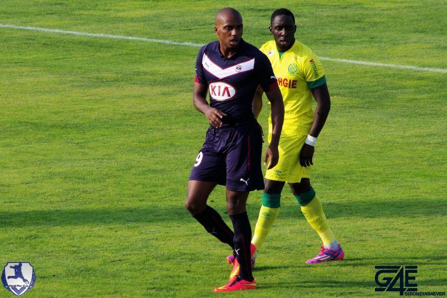 Nicolas Maurice-Belay Bordeaux-Nantes
