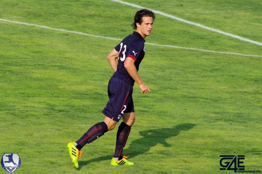Repli Lucas Orban Bordeaux-Nantes