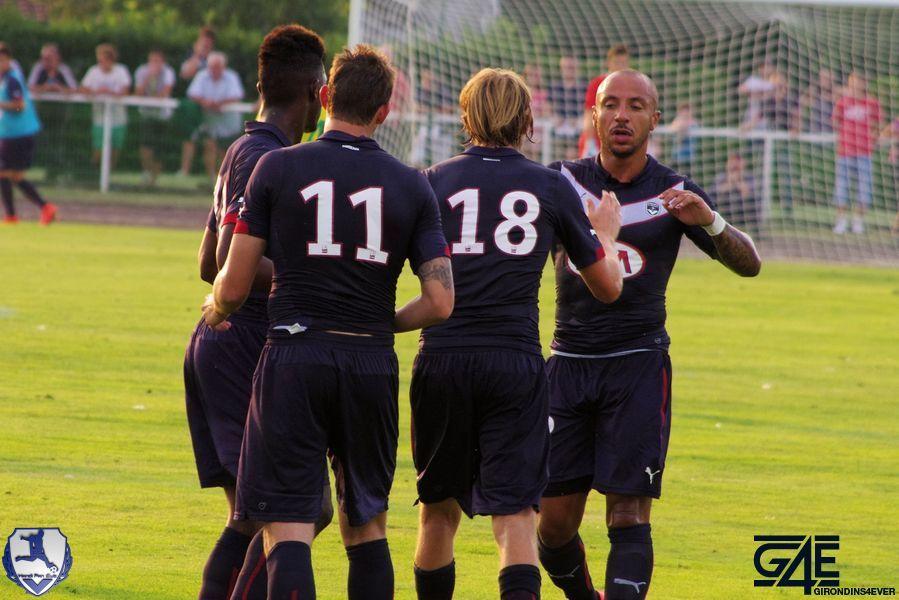 Joie but 2 Bordeaux-Nantes