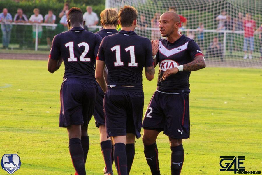 Joie but Bordeaux-Nantes