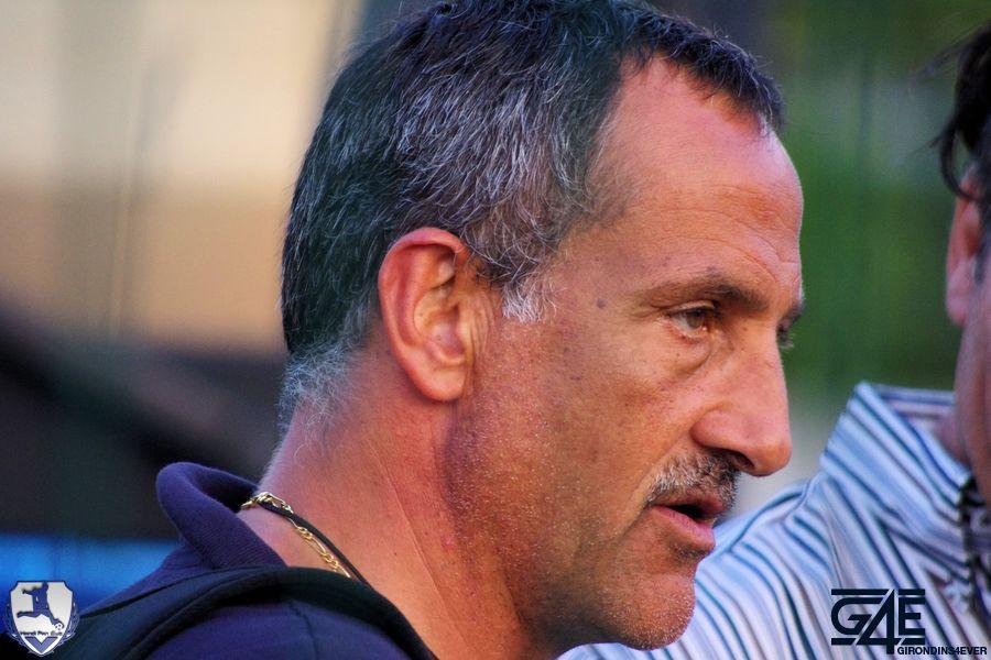 Sylvain Matrisciano civil Bordeaux-Nantes