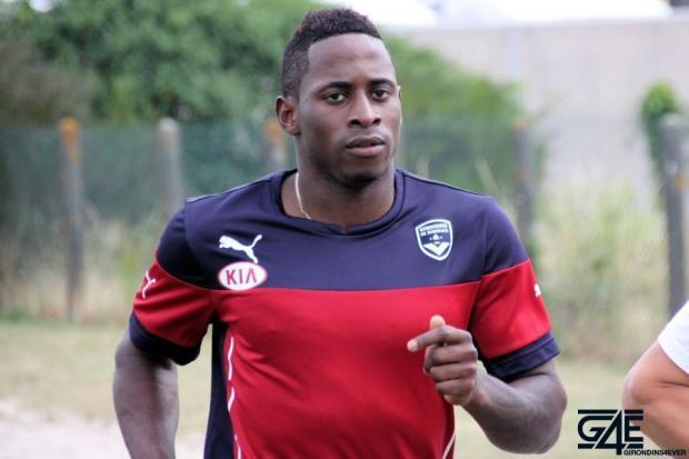 [Bilan 2014-15] André Biyogo Poko