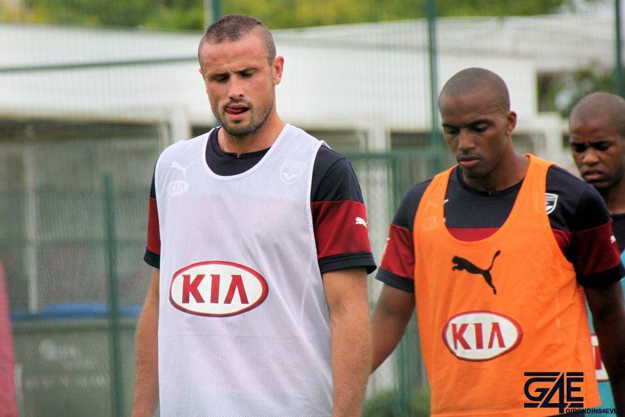 Nicolas Pallois et Maurice-Belay