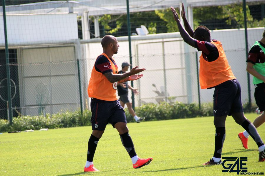 Julien Faubert et Abdou Traoré 2