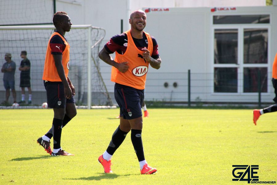 Julien Faubert souriant 2