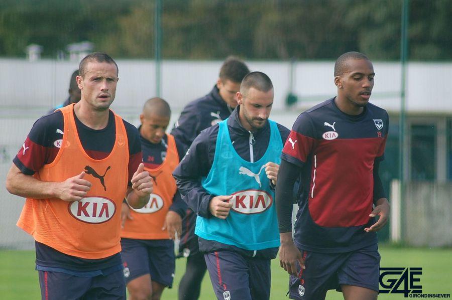 Pallois, Contento et Maurice-Belay