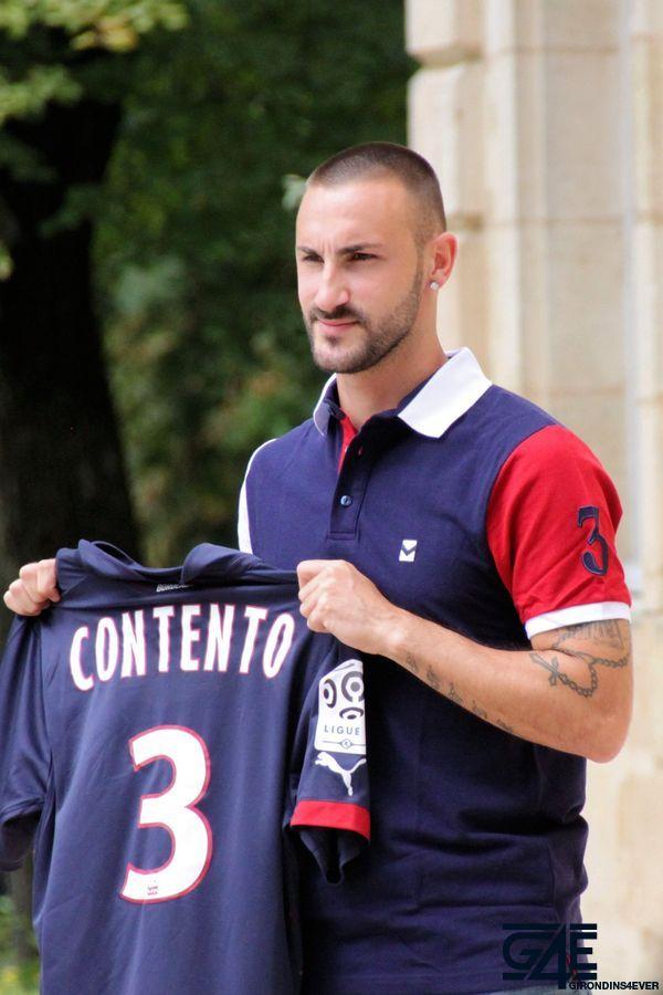 Diego Contento