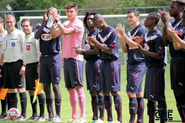 Groupe CFA 2014-2015