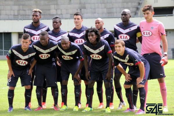 Photos CFA Groupe 2014-2015