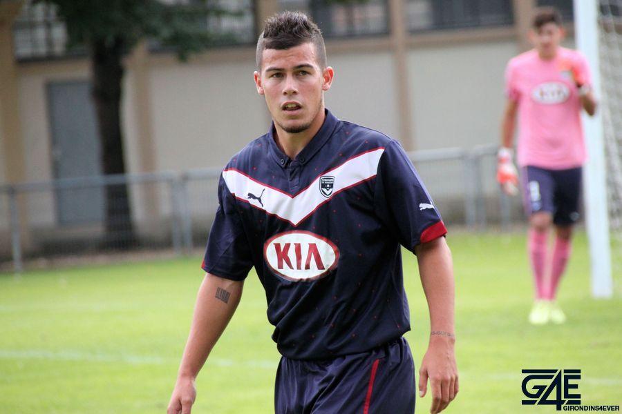Clément Badin