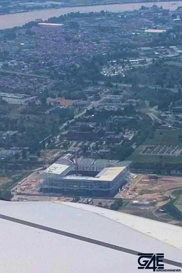 Nouveau Stade vu du ciel Juillet 2014 (3)