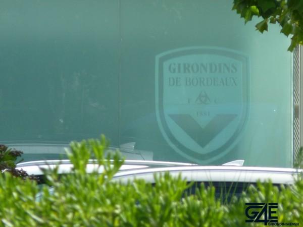 Ccentre Girondins Bordeaux