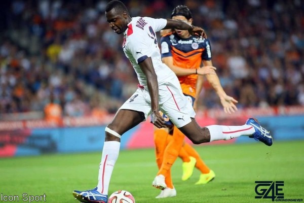 Frappe Cheick Diabaté iconsport_guy_090814