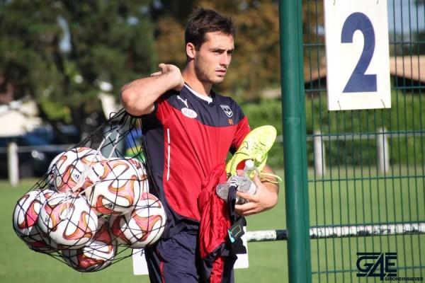 Gabriel Barrière