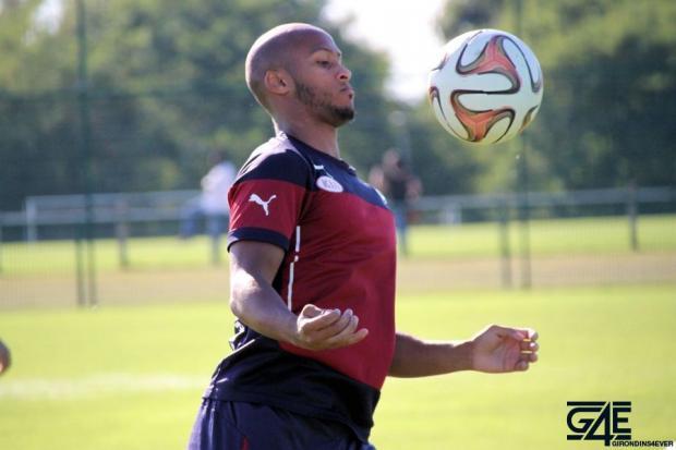 [Bilan 2014-15] Thomas Touré