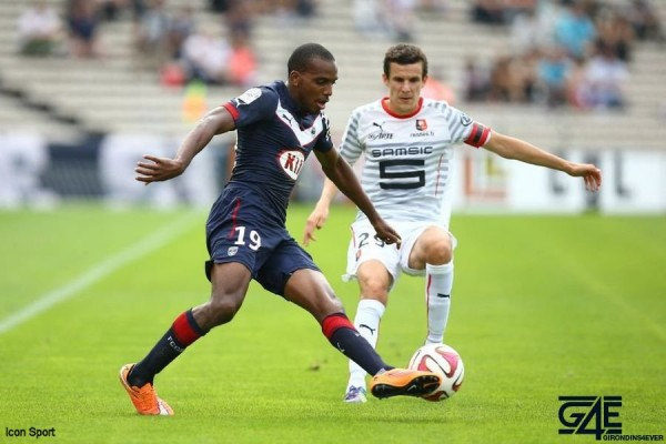 Maurice-Belay Rennes Icon Sport