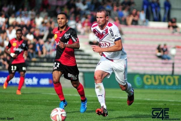 [Bilan 2014-15] Nicolas Pallois