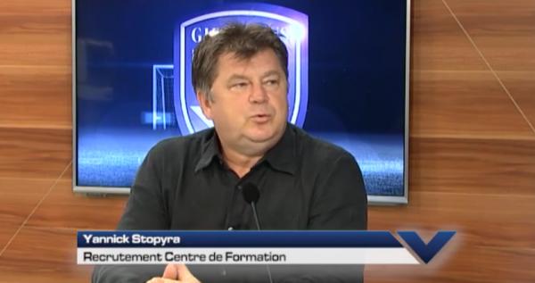 Stopyra GirondinsTV