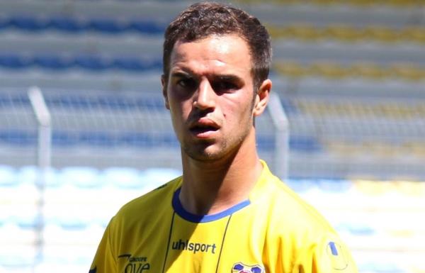 Cyril Manas