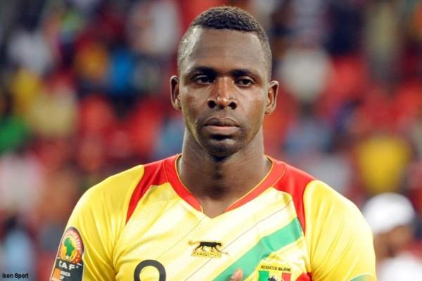 Cheick Diabaté Mali (2)