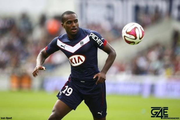 [Bilan 2014-15] Nicolas Maurice-Belay