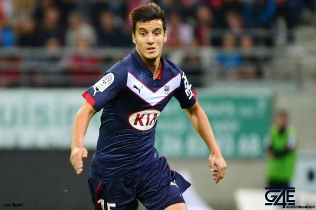 [Bilan 2014-15] Younes Kaabouni