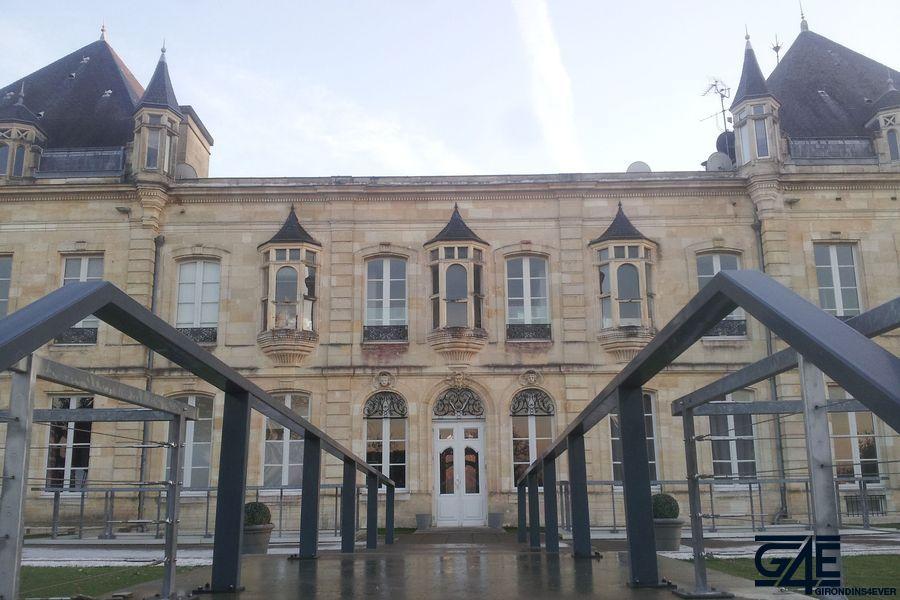 Chateau Haillan 1er janvier 2015 (1)