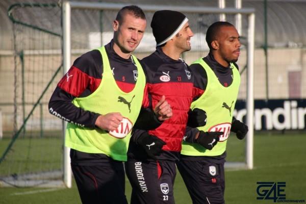 Nicolas Pallois et Marc Planus et Nicolas Maurice-Belay