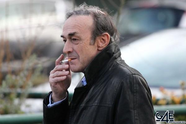 Jean-Louis Triaud