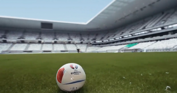 Euro Nouveau Stade