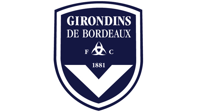 image logo girondins bordeaux