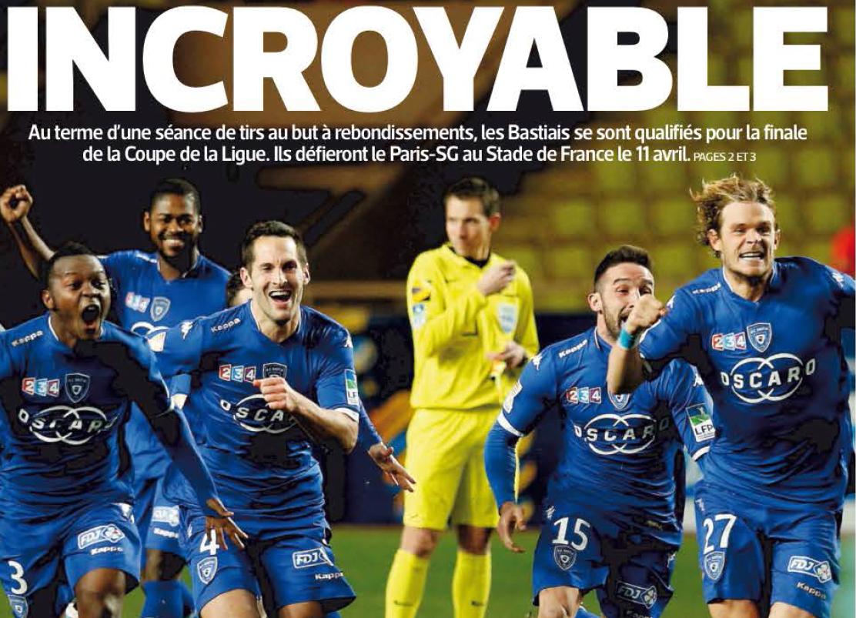 Aj marange en finale de la coupe de la ligue girondins4ever - Coupe de la ligue finale 2015 ...