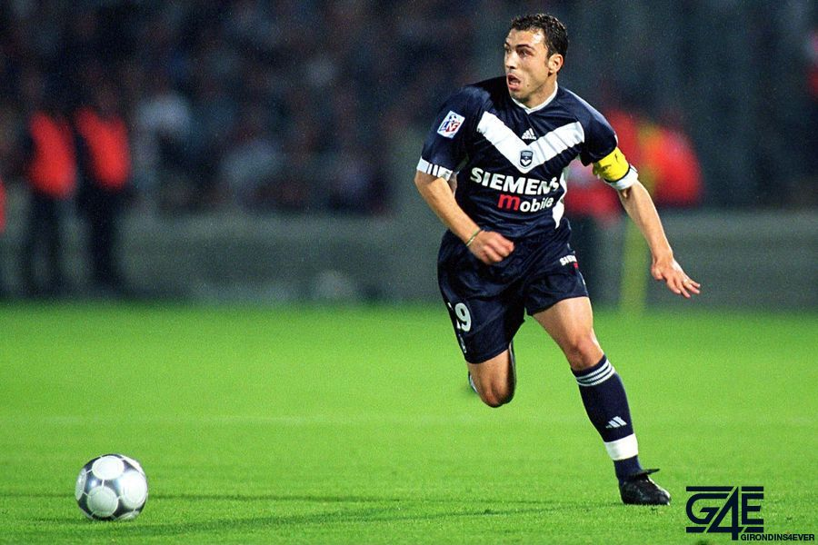 FOOTBALL – GIRONDINS BORDEAUX / PARIS SG