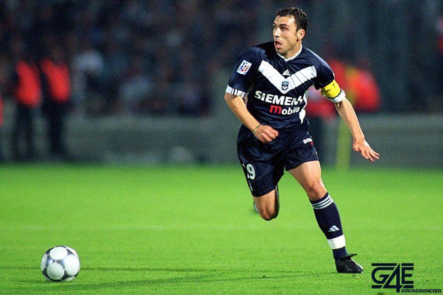 FOOTBALL – GIRONDINS BORDEAUX / PARIS SG