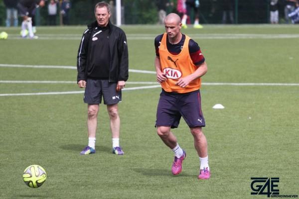 Nicolas Pallois et Eric Bédouet