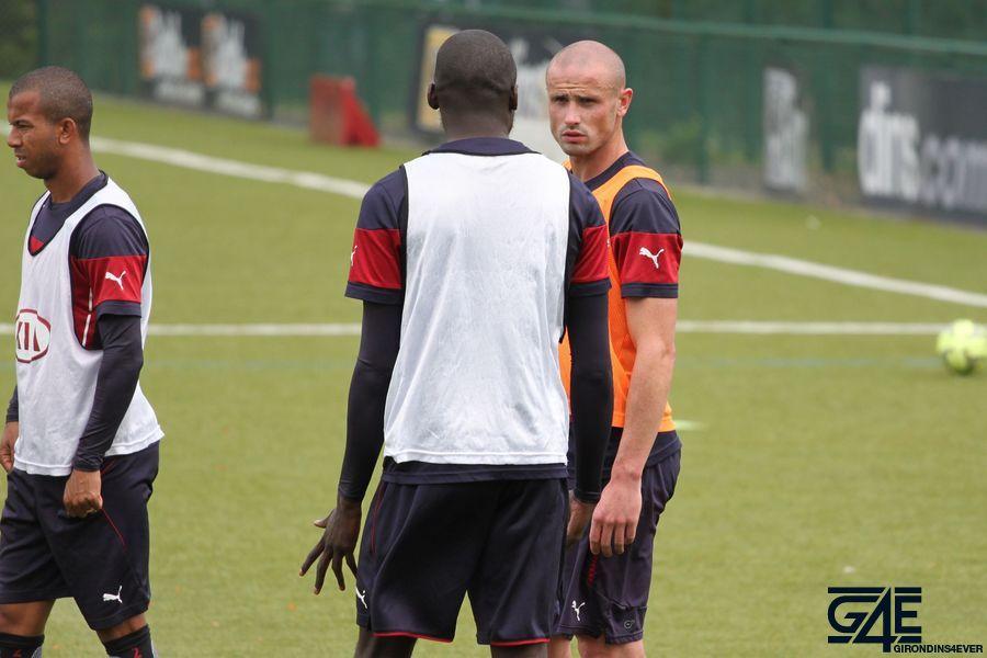 Nicolas Pallois et Cédric Yambéré