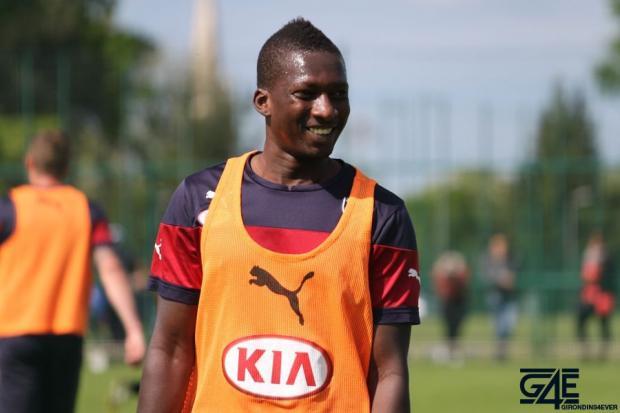 [Bilan 2014-15] Abdou Traoré