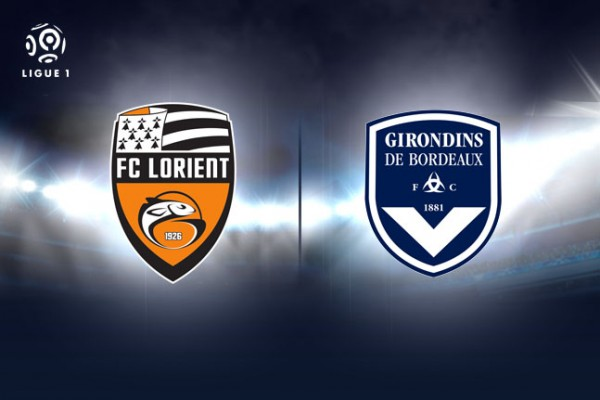 Lorient-Bordeaux footballfr