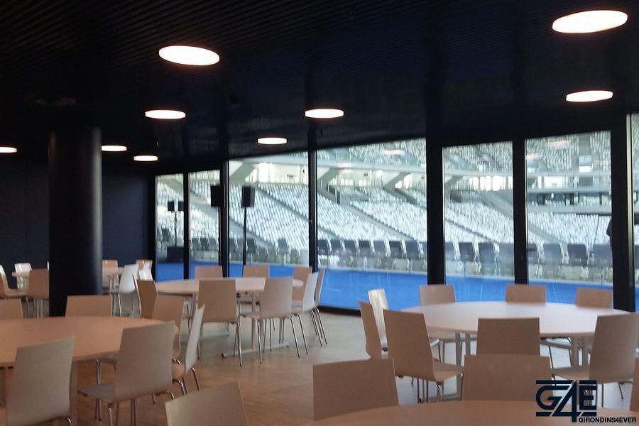 Salon Nouveau Stade