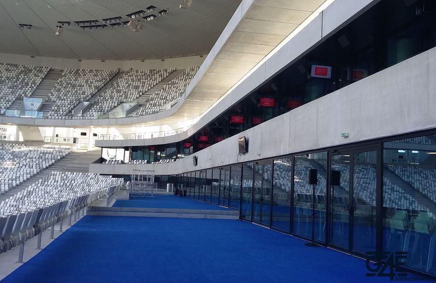 Terrasse Nouveau Stade