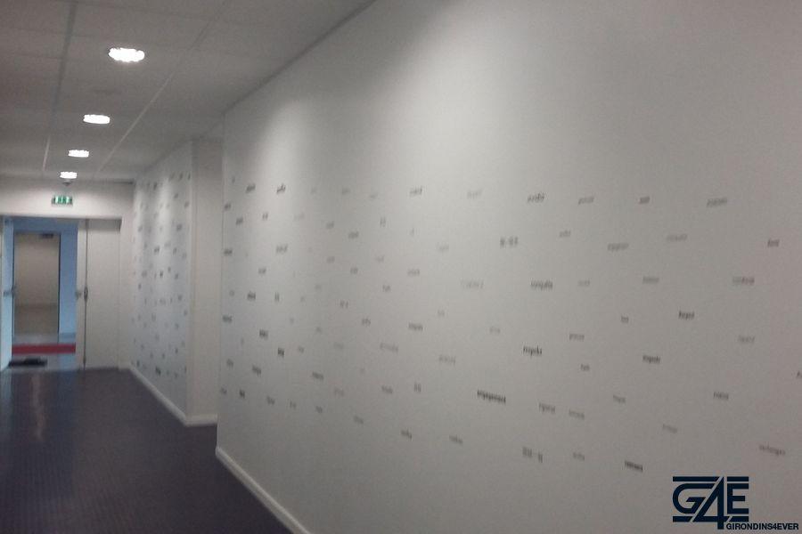 Couloir Nouveau Stade