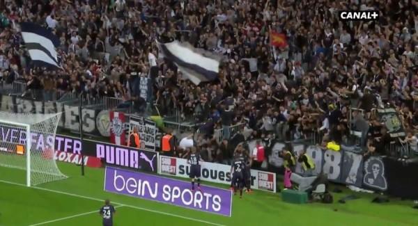 Barrière Nouveau Stade 3